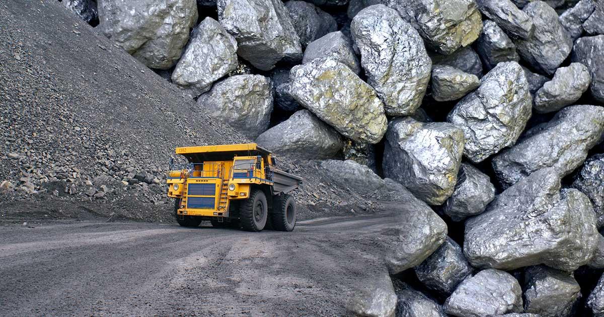 Най-големият доставчик на въглища